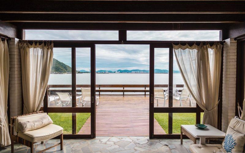 Przesuwne okna tarasowe – wady i zalety